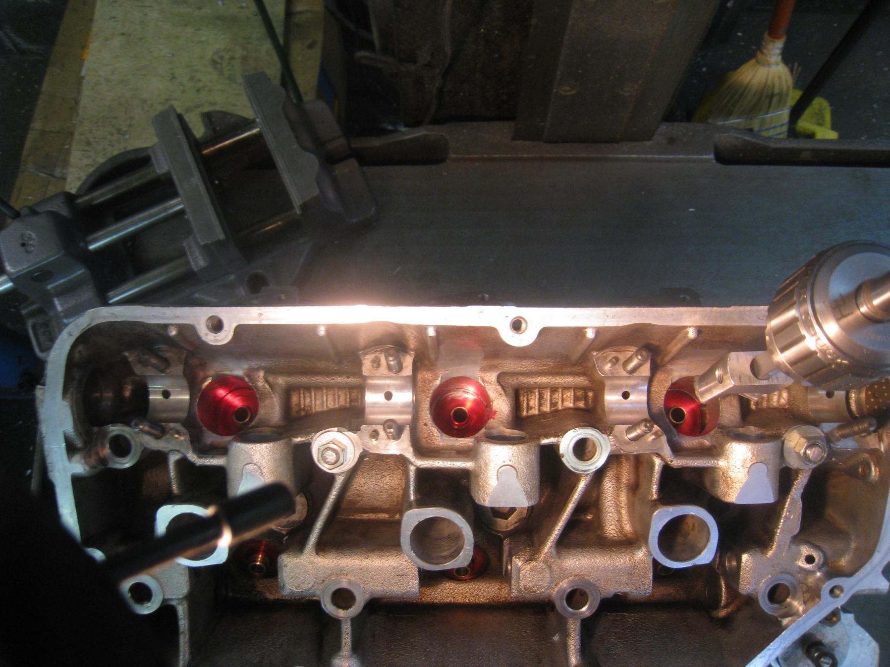V6 valve spring binding Alfa Romeo Bulletin Board & Forums