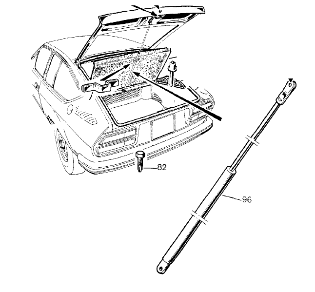 49 54 chevy passenger car chassis diagram