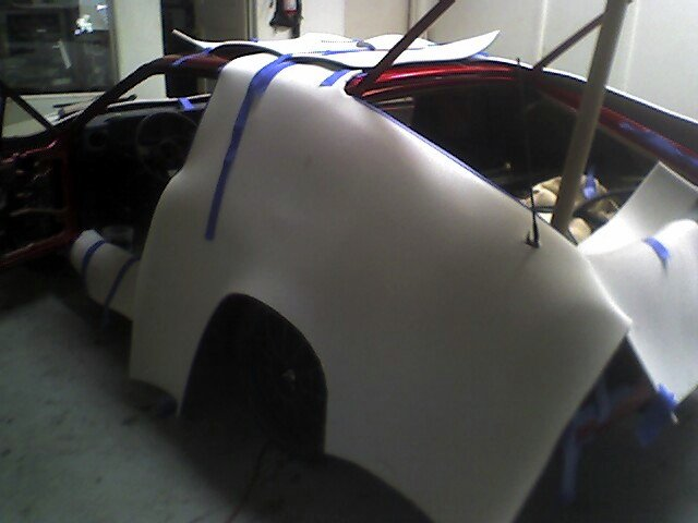 82 Alfa GTV630 24V Restored