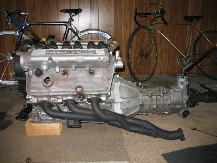 Alfa Romeo V6, RWD options?   Retro Rides