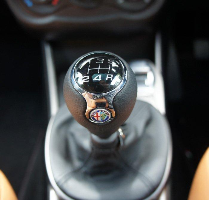 NEW Alfa Romeo Mito Gear Knobs Speed Speed Alfa Romeo - Alfa romeo shift knob