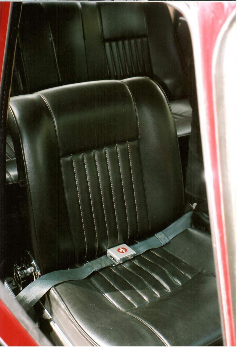 Berlina - Alfa Romeo