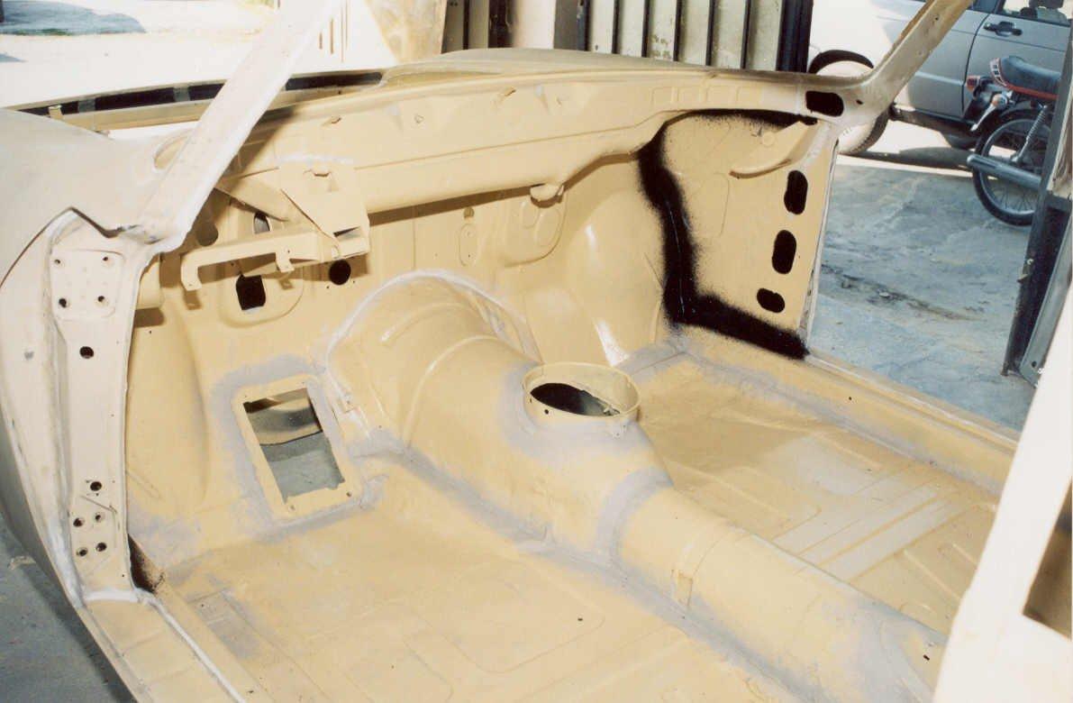 1750 GT Veloce 1a serie