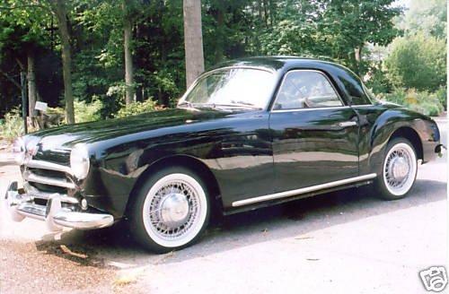 Simca Sport 9 on e-bay - Alfa