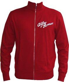 Stylish Alfa Wool Sweater Training Topbelissima Alfa Romeo - Alfa romeo apparel