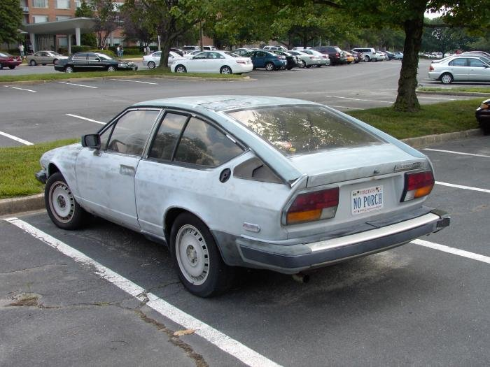 As Seen On Craigslist Washington Dc Alfa Romeo Bulletin Board