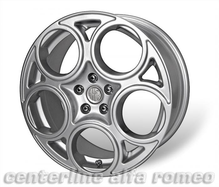 New Wheels Available For 164