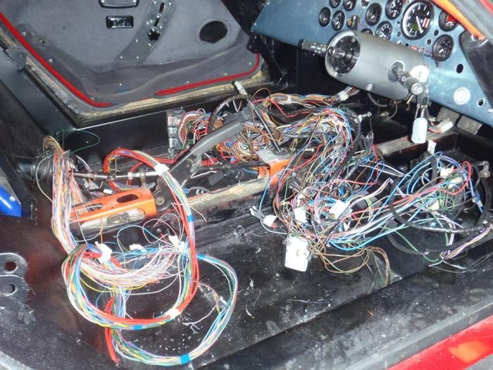 Car Wiring Solidfonts On Wiring Car
