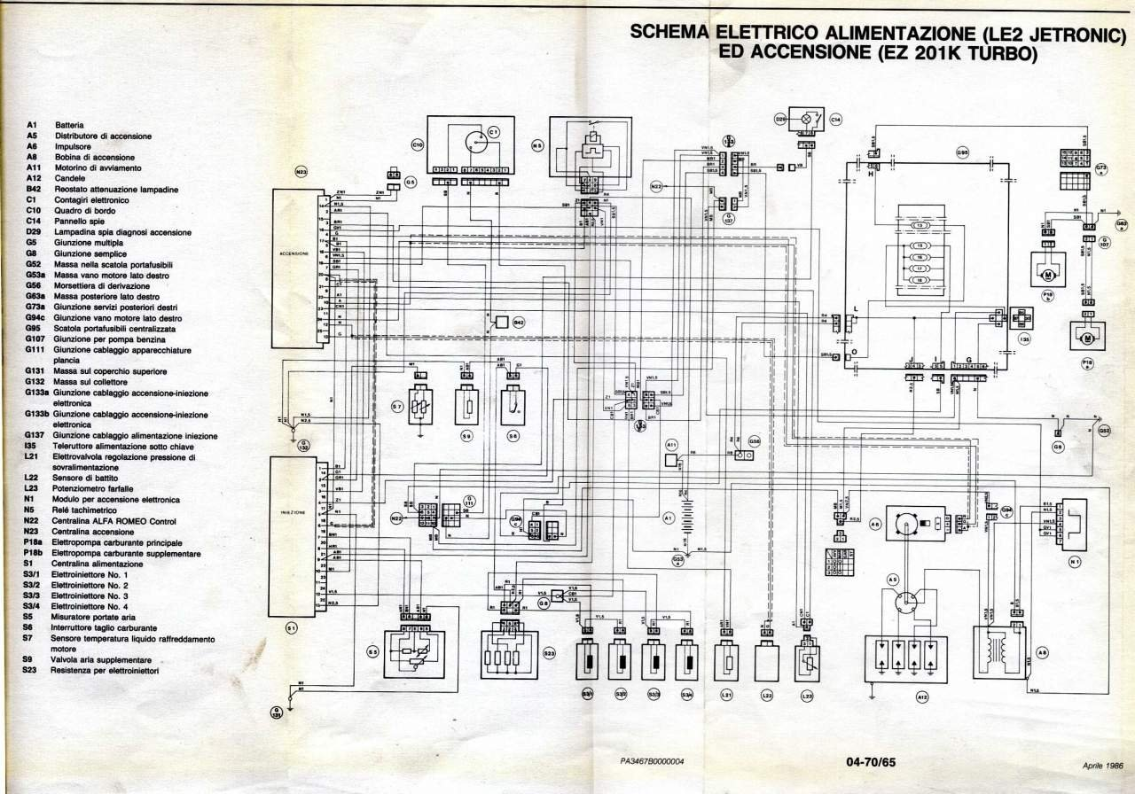 75 Turbo Wiring Diagram With Colour Codes